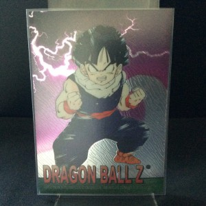 Dragon Ball Z Chromium #15