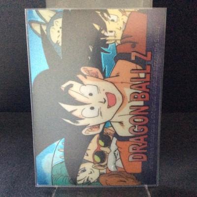 Dragon Ball Z Chromium #08