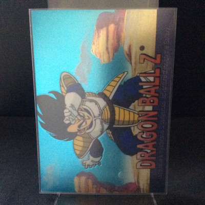 Dragon Ball Z Chromium #45