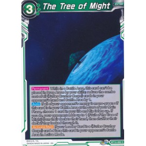 The Tree of Might