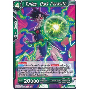 Turles, Dark Parasite