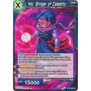 Hoi, Bringer of Calamity