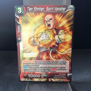 Tien Shinhan, Spirit Vanisher