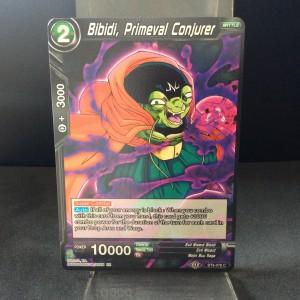 Bibidi, Primeval Conjurer
