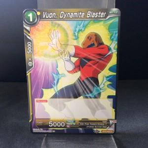 Vuon, Dynamite Blaster