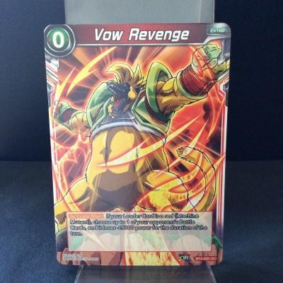 Vow Revenge