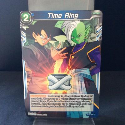 Time Ring