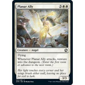 Planar Ally