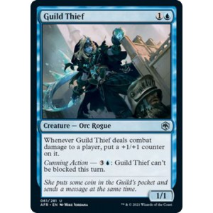 Guild Thief