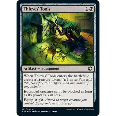 Thieves' Tools