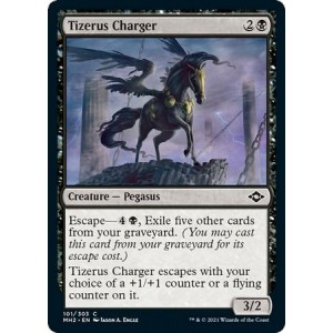 Tizerus Charger