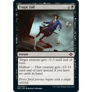 Tragic Fall