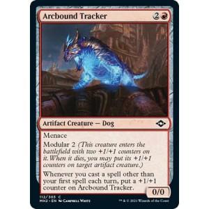 Arcbound Tracker