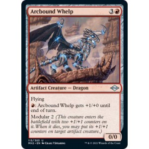Arcbound Whelp