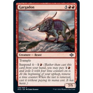 Gargadon