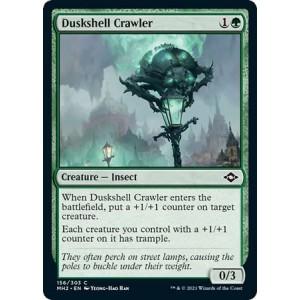 Duskshell Crawler