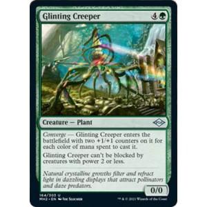 Glinting Creeper