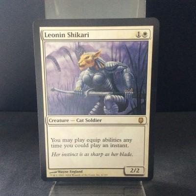 Leonin Shikari