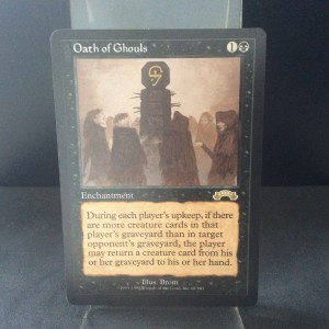 Oath of Gouls