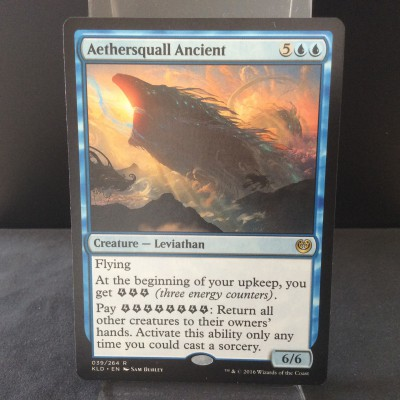 Aethersquall Ancient