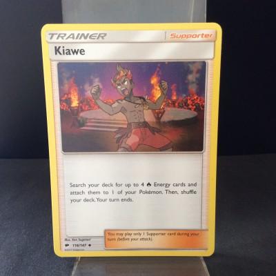 Kiawe