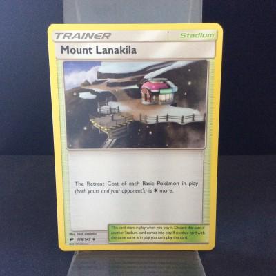Mount Lanakila