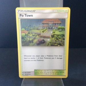Po Town