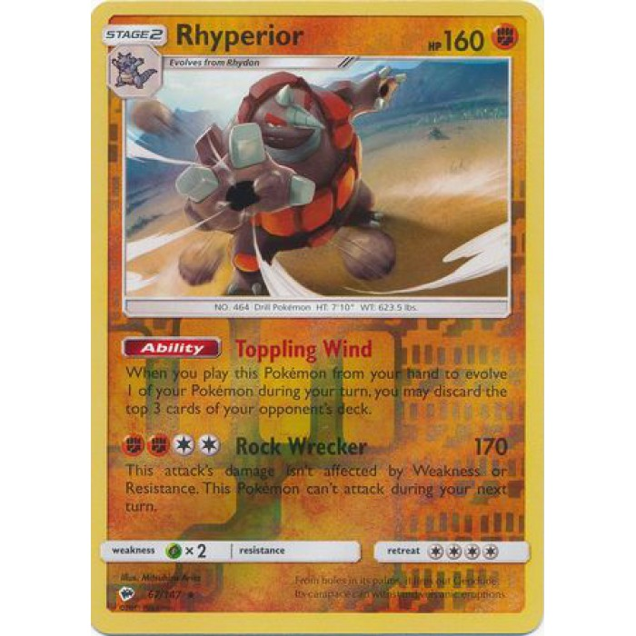 Rhyperior