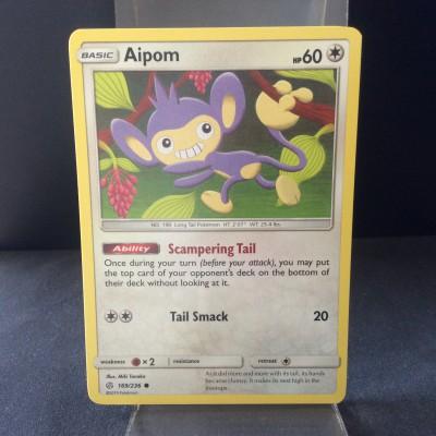 Aipom