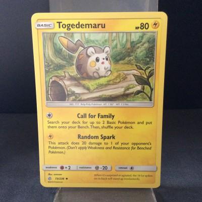 Togedemaru