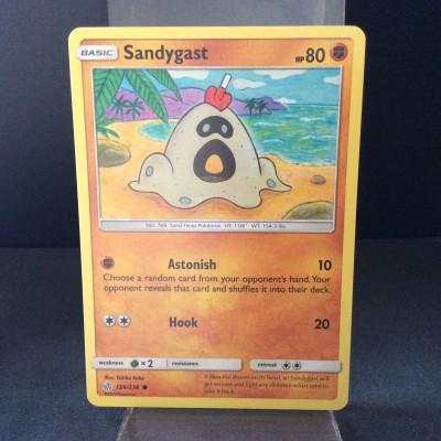 Sandygast