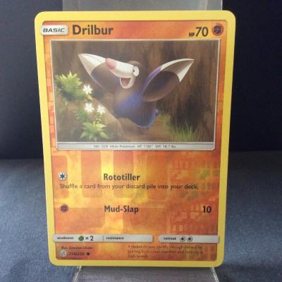 Drilbur