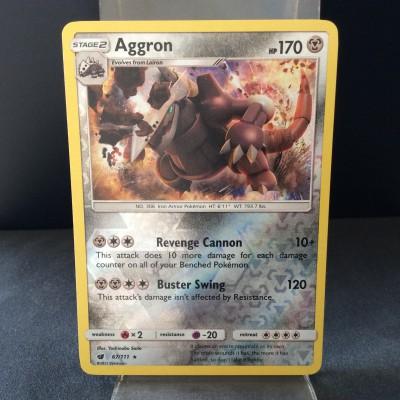 Aggron