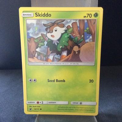 Skiddo