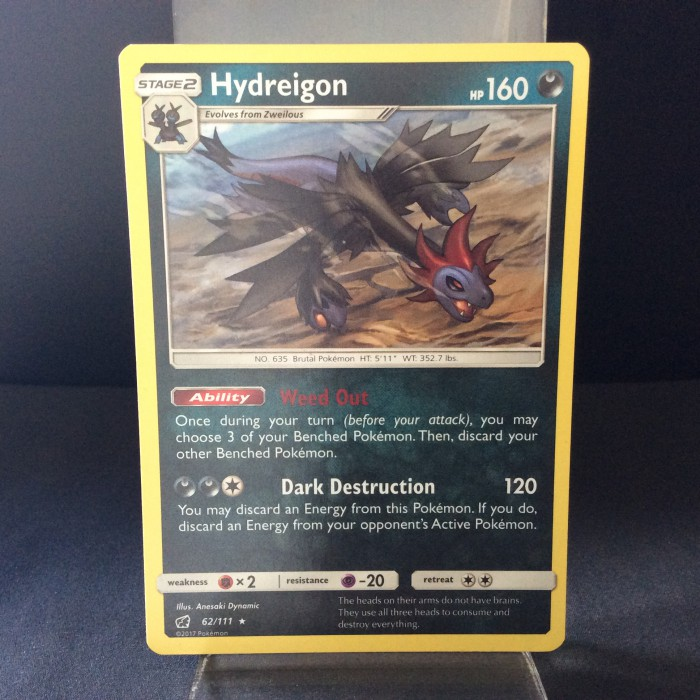 Hydreigon