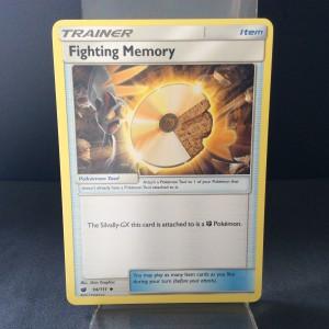 Fighting Memory