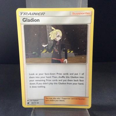 Gladion