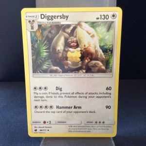 Diggersby