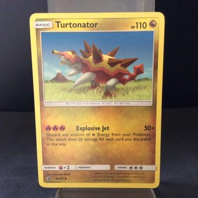 Turtonator
