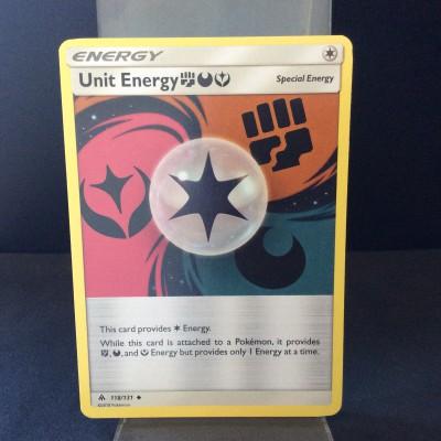 Unit Energy FDY