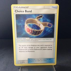 Choice Band