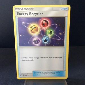 Energy Recycler