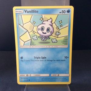 Vanillite