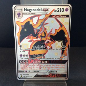 Naganadel GX