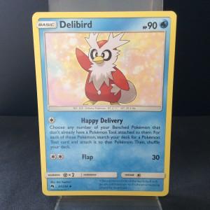 Delibird