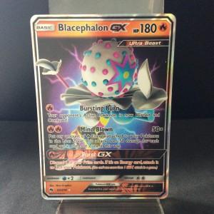 Blacephalon GX