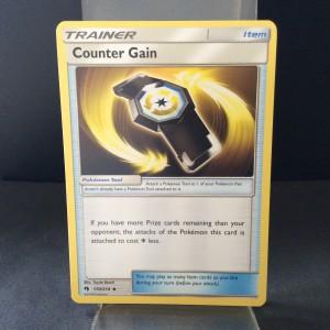 Counter Gain
