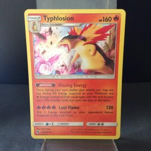 Typhlosion
