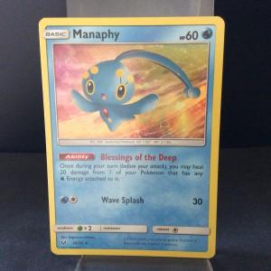 Manaphy