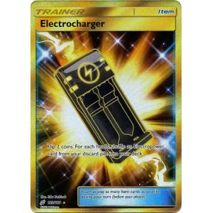 Electrocharger